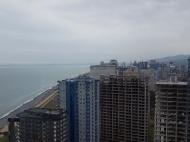 """Апартаменты на берегу моря в гостиничном комплексе """"ORBI Beach Tower"""" Батуми. Купить квартиру с видом на море в ЖК гостиничного типа """"ORBI RESIDENCE"""" Батуми, Грузия. Фото 1"""