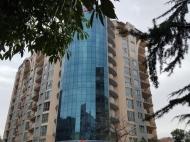 Новый жилой комплекс в Батуми. 13-этажный жилой комплекс на ул.Горгасали в Батуми, Грузия. Фото 2