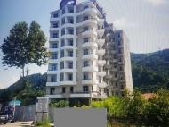 Квартиры в новом жилом комплексе у моря в Гонио. Фото 1