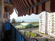 Flat for sale with renovate in Batumi, Georgia. Sea View. Photo 1
