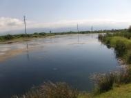 Продается земельный участок у моря в Кобулети, Грузия. Выгодно для инвестиционных проектов. Фото 2