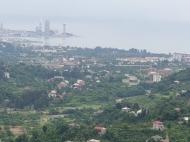 Участок в курортном районе Ортабатуми, Батуми, Грузия. Фото 3