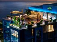 """""""Sea Side"""" - новый жилой комплекс у моря в Батуми. Апартаменты у моря на новом бульваре в Батуми, Грузия. Фото 11"""