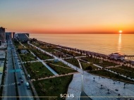 """""""SOLIS Residence"""" - an elite residential complex with panoramic sea views in Batumi. Apartments with sea views in the elite residential complex of Batumi, Georgia. Photo 9"""