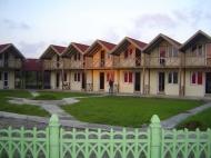 Посуточная аренда коттеджей на берегу моря в Кобулети. Снять коттеджи на берегу моря в Кобулети,Грузия. Фото 2