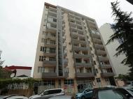 Квартиры в новостройке. 13-этажный дом в престижном районе Батуми, на углу ул.В.Горгасали и ул.С.Химшиашвили. Фото 4