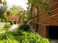 Купить ресторан в Батуми. Продается действующий гостевой комплекс на берегу реки в райском уголке пригорода Батуми, Аджария, Грузия.  Фото 2