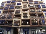 Квартиры в новостройке у моря в Батуми. 7-этажный дом у моря в Батуми на ул.В.Горгасали, угол ул.26 мая. Фото 3