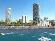 """Комфортабельные апартаменты у моря в элитном комплексе """"Аллея Палас"""" Батуми. Апартаменты гостиничного типа в ЖК """"Alley Palace"""" Батуми, Грузия. Фото 3"""