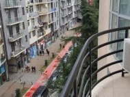 Flat for renting in the center of Batumi, Georgia. Photo 14