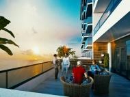 AQUAMARINE RESIDENCE - многофункциональный жилой комплекс рядом с Батумской набережной. Апартаменты у моря в многофункциональном ЖК на Новом бульваре в Батуми, Грузия. Фото 5
