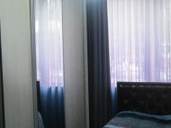 Совмещенная квартира с подвалом 72м2 в курортном районе Батуми Фото 1