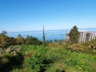 Участок в Махинджаури с видом на море и город Батуми,Грузия. Фото 2