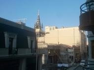Аренда квартиры посуточно. Современный ремонт. В центре Батуми. Аджария,Грузия. Фото 15