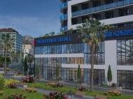 """""""Bagrationi Residence Batumi"""" - элитный жилой комплекс с панорамным видом на море в Батуми. Апартаменты с видом на море в элитном жилом комплексе Батуми, Грузия. Фото 5"""