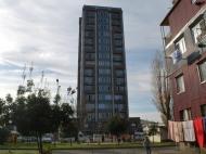 Новостройка в Батуми по ценам от застройщика. 15-этажный дом в центре Батуми на углу ул.Д.Агмашенебели и ул.Гагарина. Фото 1