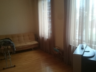 Flat ( Apartment ) to sale in Old Batumi near the park. The apartment has modern renovation, all necessary equipment and furniture. Photo 11