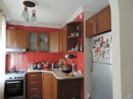 Аренда квартиры в центре Батуми у парка. Снять уютную квартиру с ремонтом в старом Батуми. Фото 5