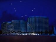 """Многофункциональный ЖК """"Batumi View"""" на берегу Черного моря в Батуми. Апартаменты в жилом комплексе """"Batumi View"""" на Новом бульваре в Батуми, Грузия. Фото 10"""