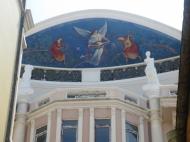 Купить квартиру в сданной новостройке в старом Батуми с видом на море Фото 7