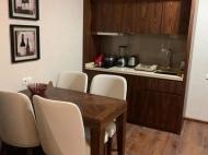 """Посуточная аренда квартиры в Чакви. Снять апартаменты посуточно у моря в Чакви, Грузия. """"Dreamland Oasis in Chakvi"""" Фото 6"""