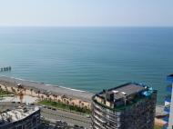 """Апартаменты у моря в гостиничном комплексе """"Horizont-2"""" Батуми, Грузия. Купить квартиру с видом на море и на горы в ЖК гостиничного типа """"Horizont-2"""" Батуми, Грузия. Фото 3"""