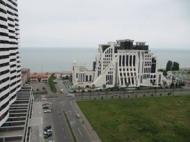 Аренда квартиры у моря в Батуми,Грузия. Снять квартиру с видом на море в Батуми. Орби Плаза. Фото 1