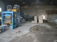 Действующая производственная база с земельным участком в Хелвачаури, Батуми, Грузия. Фото 14