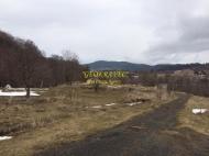 Земельный участок на горнолыжном курорте в Бакуриани. Продается земельный участок в центре Бакуриани, Грузия. Выгодно для инвестиций в Грузии. Фото 3