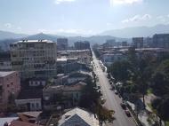 Квартира с видом на море и парк 6 мая в центре Батуми,Грузия. Купить квартиру в новостройке Батуми,Грузия. Фото 9