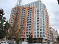Квартиры в новостройке Батуми по цене от строителей. 15-этажный дом у моря в Батуми, на углу ул.Пушкина и ул.Грибоедова. Фото 3