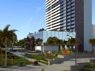 """Комфортабельные апартаменты у моря в элитном комплексе """"Аллея Палас"""" Батуми. Апартаменты гостиничного типа в ЖК """"Alley Palace"""" Батуми, Грузия. Фото 5"""