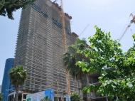 """ელიტური სასტუმროს ტიპის კომპლექსი """"ORBI CITY"""" ზღვის სანაპიროზე ბათუმში. 45-სართულიანი ელიტური კომპლექსი ზღვასთან ქალაქის ცენტრში. შ. ხიმშიაშვილის ქუჩაზე. ფოტო 7"""