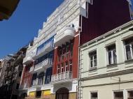 8-этажный дом на ул.Клдиашвили, угол ул.В.Пшавела. Купить квартиру по акционной цене со скидкой в новостройке в центре Батуми, в рассрочку, без комиссии и переплат. Фото 2