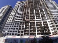 Квартиры в новостройке Батуми по ценам от застройщика. 31-этажный дом у моря в Батуми на углу ул.Т.Абусеридзе и ул.Джавахишвили. Фото 6