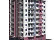 Участок для строительства в центре Махинджаури. Купить участок с проектом на берегу моря в Махинджаури, Грузия. Фото 3