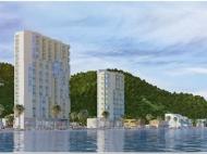 """ЖК гостиничного типа """"Gonio Residence"""" у моря в Гонио. Комфортабельные апартаменты у моря в жилом комплексе гостиничного типа """"Gonio Residence"""" в Гонио, Грузия. Фото 1"""
