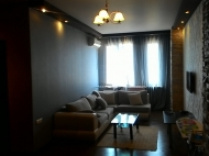 Flat (Apartment) to rent  of the new high-rise residential complex located in Batumi, Georgia. Sea View Photo 7