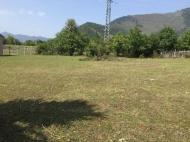 Земельный участок в курортной зоне Боржоми, Грузия. Продается земельный участок в живописном месте.  Фото 2