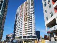 22-этажный дом у моря в Батуми на углу ул.Кобаладзе и ул.Т.Абусеридзе. Квартиры по ценам от строителей в Батуми, Аджария, Грузия. Фото 2