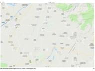 Продам красивый земельный участок у дороги Чхороцку-Сенаки.  Фото 2