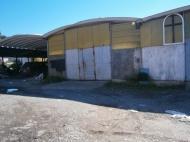 იყიდება მოქმედი საწარმოო ბაზა  ადმინისტრაციული შენობით ბათუმში. ფოტო 2