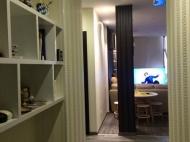 Купить квартиру в новостройке у Пьяццы в старом Батуми, Грузия. Новостройка в Батуми. Фото 2