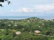 Продается частный дом с земельным участком в Махинджаури, Грузия. Фото 1