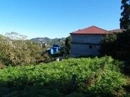 В Махинджаури продается участок с видом на море, от моря 500 метров. Фото 4