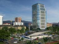 """""""MJM Panorama"""" - новый жилой комплекс у моря в Батуми. Апартаменты в новом жилом комплексе на новом бульваре в Батуми, Грузия. Фото 3"""