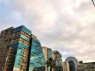"""""""SUBTROPIC CITY"""" 19-этажный дом с пентхаузом у моря на ул.Ш.Химшиашвили и ул.Чагмеикли в Батуми, Грузия. Продаются квартиры в новостройке Батуми по ценам застройщика. Фото 5"""