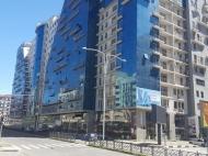 """""""SUBTROPIC CITY"""" 19-этажный дом с пентхаузом у моря на ул.Ш.Химшиашвили и ул.Чагмеикли в Батуми, Грузия. Продаются квартиры в новостройке Батуми по ценам застройщика. Фото 1"""