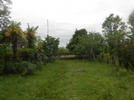 სასწრაფოდ! იყიდება მიწის ნაკვეთი სახლთან ერთად ს. ცაიში, ზუგდიდი. საქართველო. ფოტო 4